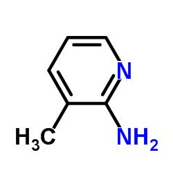 2-Amino-3-picoline