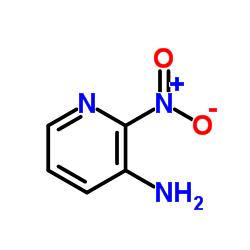 2-Nitro-3-pyridinamine