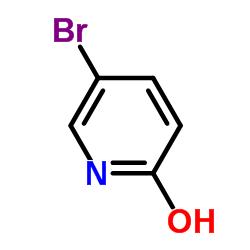 2-Hydroxy-5-bromopyridine