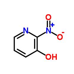 3-ヒドロキシ-2-ニトロピリジン