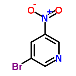 3-ブロモ-5-ニトロピリジン