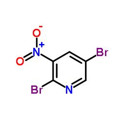 2,5-ジブロモ-3-ニトロピリジン
