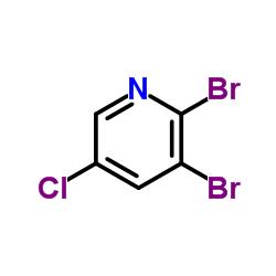 5-Chloro-2,3-dibromopyridine
