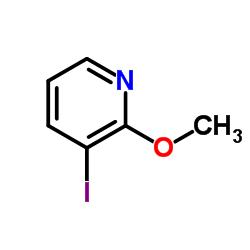 3-ヨード-2-メトキシピリジン
