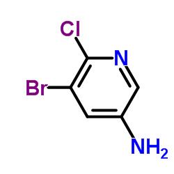 5-Amino-3-Bromo-2-Chloropyridine