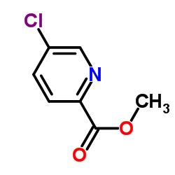 Methyl 5-chloro-2-pyridinecarboxylate