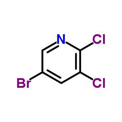 3-BROMO-2,5-DICHLOROPYRIDINE