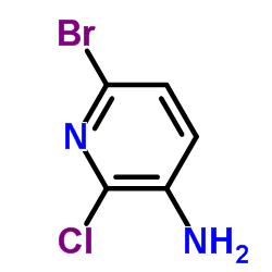 6-Bromo-2-chloropyridin-3-amine