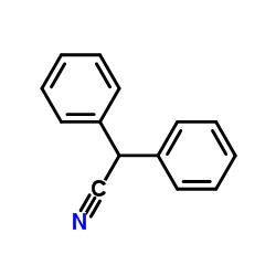 Diphenylacetonitrile