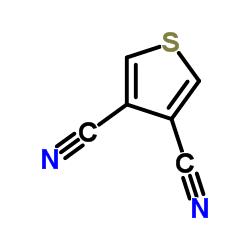 thiophene-3,4-dicarbonitrile