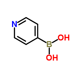 4-Pyridinylboronic Acid