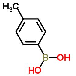 4-メチルフェニルボロン酸