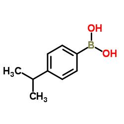 4-Isopropylbenzeneboronic Acid
