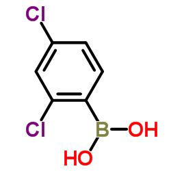 2,4-Dichlorophenylboronic acid