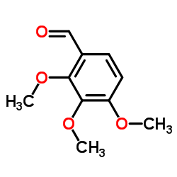 2,3,4-Trimethoxybenzaldehyde