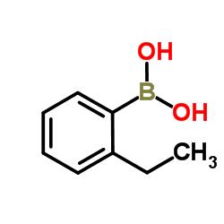 2-Ethylphenylboronic Acid