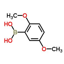 2,5-Dimethoxyphenylboronic acid