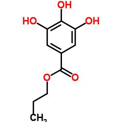 没食子酸プロピル