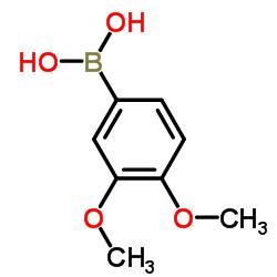 3,4-Dimethoxyphenylboronic Acid