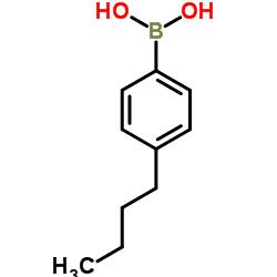4-Butylphenylboronic acid