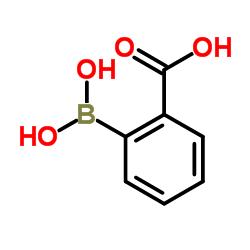 2-Carboxyphenylboronic Acid