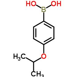 4-Isopropoxylphenylboronic acid