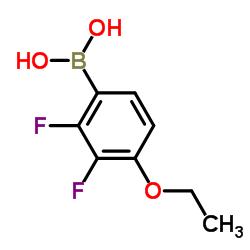 (4-Ethoxy-2,3-difluorophenyl)boronic acid
