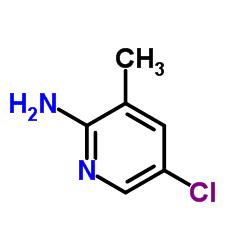 5-chloro-3-methylpyridin-2-amine