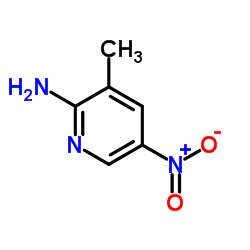3-methyl-5-nitropyridin-2-amine