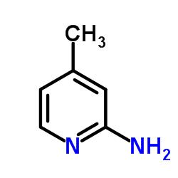 4-Methylpyridin-2-amine