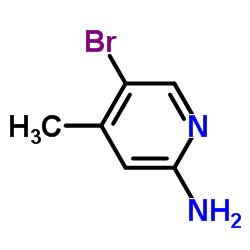 2-アミノ-5-ブロモ-4-メチルピリジン