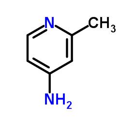 4-Amino-2-picoline