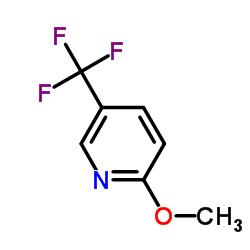 2-Methoxy-5-(trifluoromethyl)pyridine