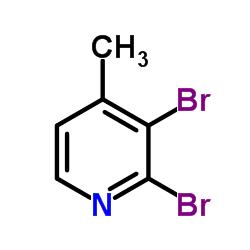 2,3-ジブロモ-4-メチルピリジン