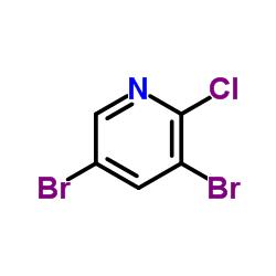 2-Chloro-3,5-dibromopyridine