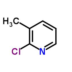 2-Chloro-3-picoline