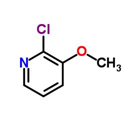 2-Chloro-3-methoxypyridine