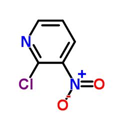2-クロロ-3-ニトロピリジン
