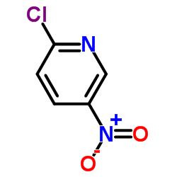 2-クロロ-5-ニトロピリジン