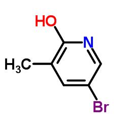 5-ブロモ-2-ヒドロキシ-3-ピコリン