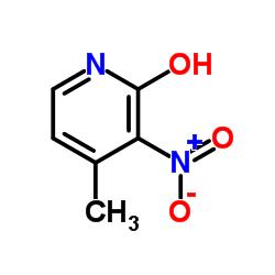 4-methyl-3-nitro-1H-pyridin-2-one