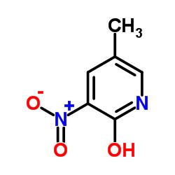 2-ヒドロキシ-5-メチル-3-ニトロピリジン