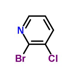 2-Bromo-3-chloropyridine