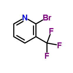 2-Bromo-3-trifluoromethylpyridine