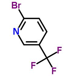 2-Bromo-5-(trifluoromethyl)pyridine