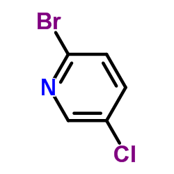 2-Bromo-5-chloropyridine