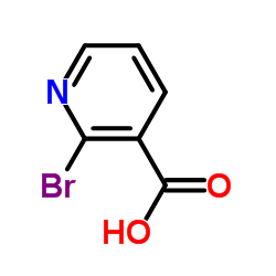 2-ブロモニコチン酸