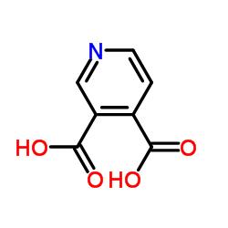 cinchomeronic acid