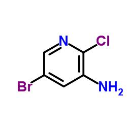 3-アミノ-5-ブロモ-2-クロロピリジン