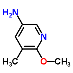 6-Methoxy-5-methylpyridin-3-amine